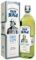 Cadenhead&#146;s Gin Dry Old Raj 110@